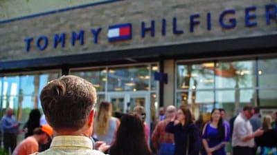 Nike & Tommy Hilfiger Grand Opening Video at Celebration Pointe