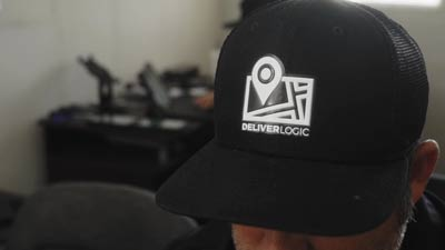 352 Delivery Switches to DeliverLogic